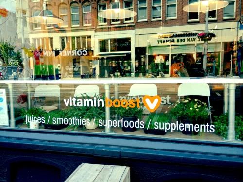 Vitaminboost IV