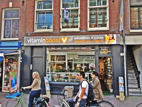 Vitaminboost III
