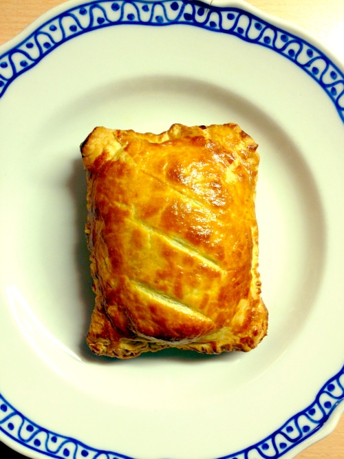 Mini (minced) Beef Wellington